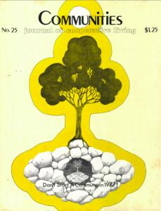 Communities Magazine 25