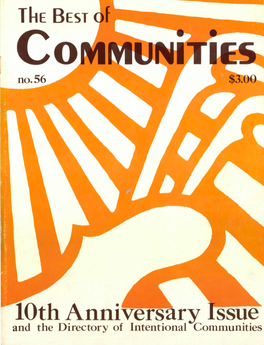 Communities Magazine 56