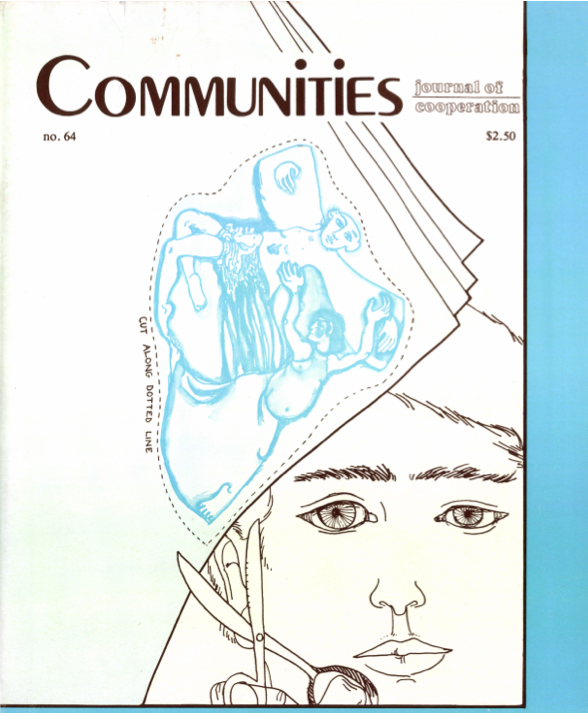 Communities Magazine 64