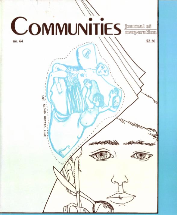 Communities Magazine 64