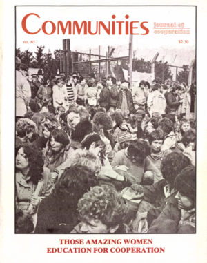 Communities Magazine 65