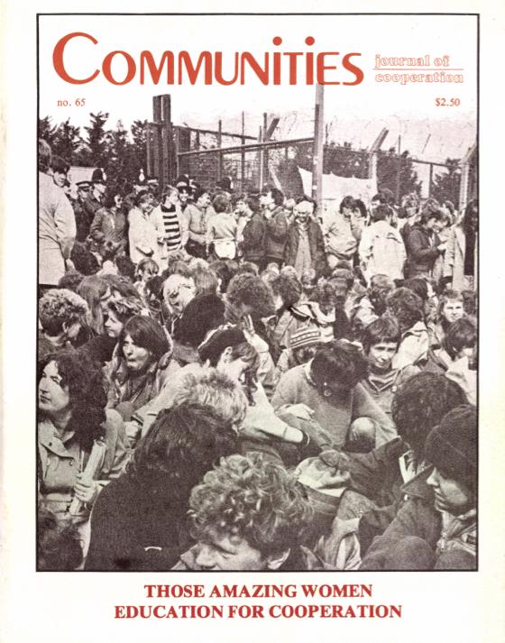 Communities Magazine 65