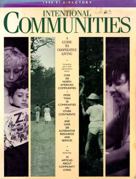 Communities Magazine 77 78