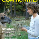 Business Ventures – Communities Magazine Summer Issue