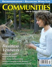 Communities Magazine Spring 2014 #163