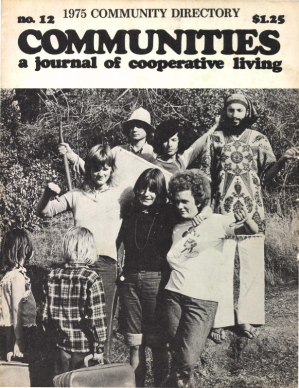 Communities Cover #12