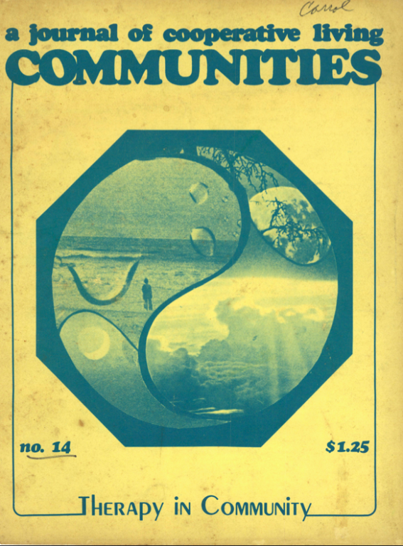 Communities Cover #14
