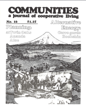 Communities Cover #16