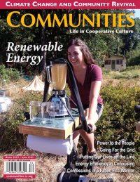 Communities Magazine # 161
