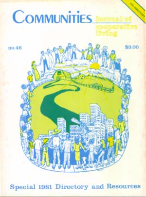 Communities Magazine #46