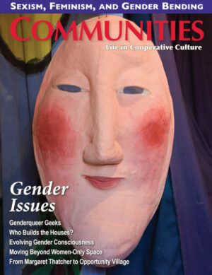 Communities Magazine 162 Cover