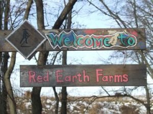 Creating a Community of Homesteaders