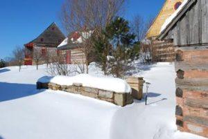 Creating Spiritual Community at the Hermitage