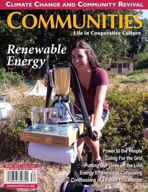 Communities Magazine 161