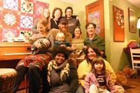 Parenting in Community