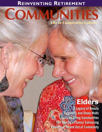 Communities Magazine Gift Subscription