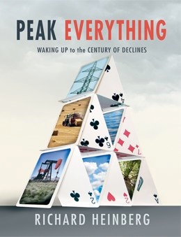 Peak Everything