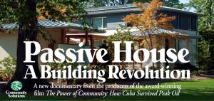 Passive House Revolution 2