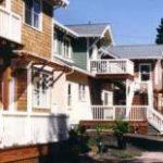 Berkeley Cohousing