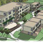 Burlington Cohousing East Village
