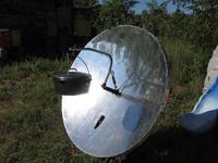 Community Makes Renewable Energy Work