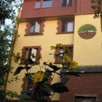 Lothlórien Cooperative House