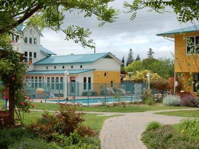 Pleasant Hill Cohousing The Cohousing Association