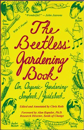 The Beetless Gardening Book