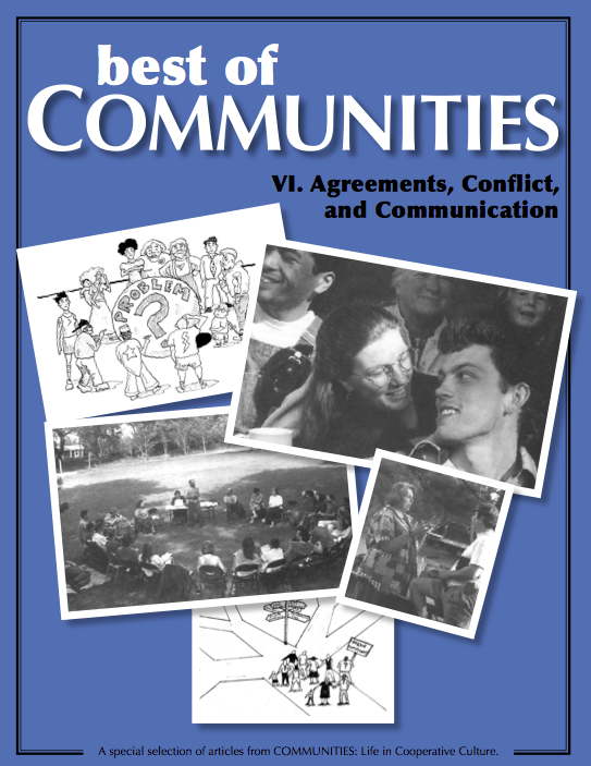 Best of Communities Vol VI