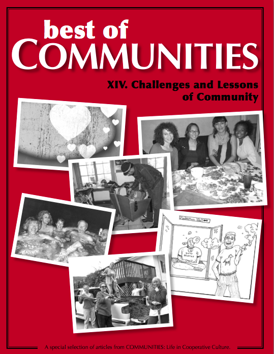Best of Communities Vol XIV digital and print compilation
