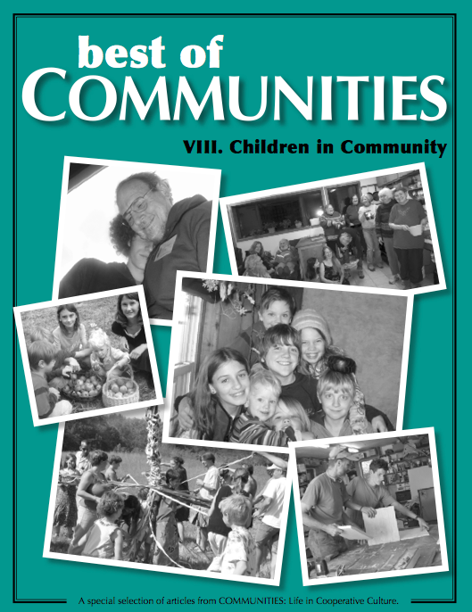 Best of Communities Vol VIII digital and print compilation