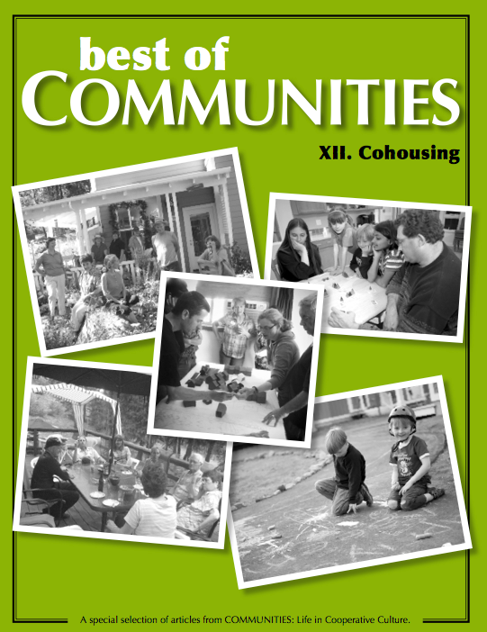Best of Communities XII - Cohousing