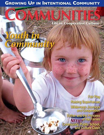Communities Magazine 160