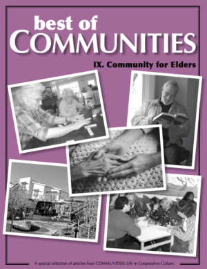 Community for Elders