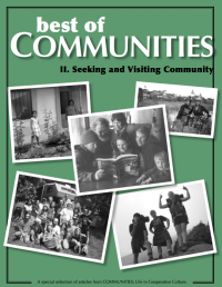 Seeking and Visiting Community