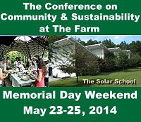 The Farm Communities Conference 2014