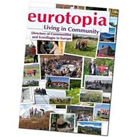 Eurotopia 2014 -- Living in Community