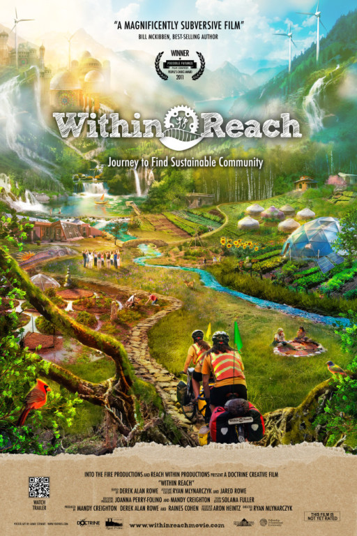 Within Reach DVD and Digital