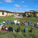 A Community Conversation at Whole Village