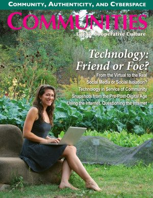 Communities Magazine #165 Winter 2014