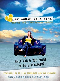 One Couch at a Time DVD