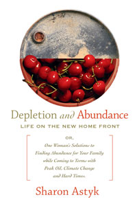 depletion-and-abundance
