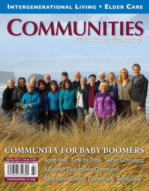 Community For Baby Boomers #166