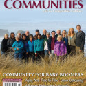 Community for Baby Boomers, #166 Contents