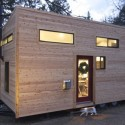 Beautiful Tiny Home costs couple $22,000