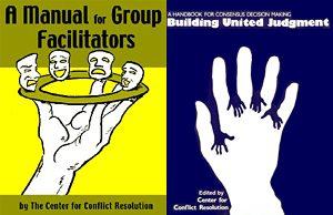 Manual Group Facilitators + Building United Judgment