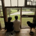 Couple Builds Cabin of Windows for $500