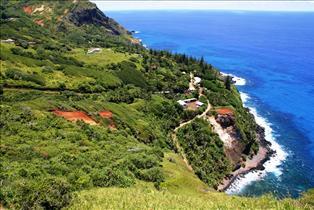 Free Land on a Tropical Island 2