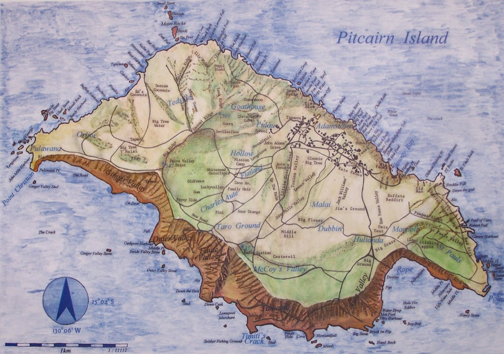 Free Land on a Tropical Island 3