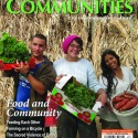 Food and Community, #167 Contents